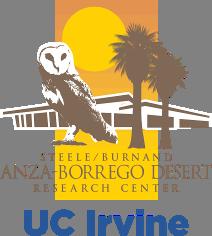 AnzaBorrego Desert Research Center Logo
