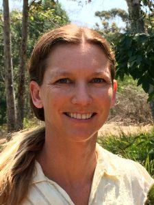 Megan Lulow