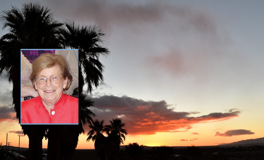 "Memorial service for Alice Geraldine ""Jere"" Hansen (1933- 2016) with archived video stream"