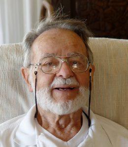 Clark M. Shimeall